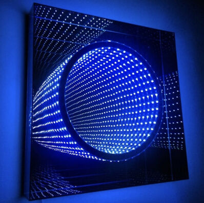 Falcone, 'Infinity Circle ', GFA1023