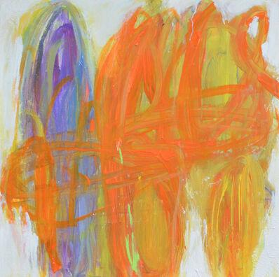 Brenda Zappitell, 'Comments in a Conversation 11', 2016