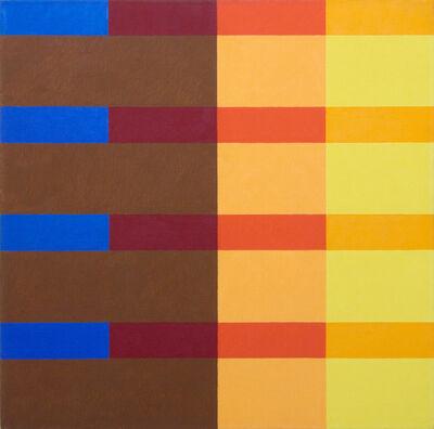 Oli Sihvonen, '4x4 (172)', 1969