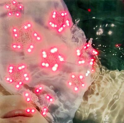Mabel Poblet, 'Sleepless 2', 2017