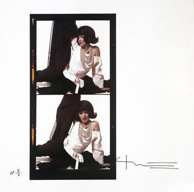 Bert Stern, 'THE LAST SITTING: MARILYN MONROE IN JACKIE WIG', 1962