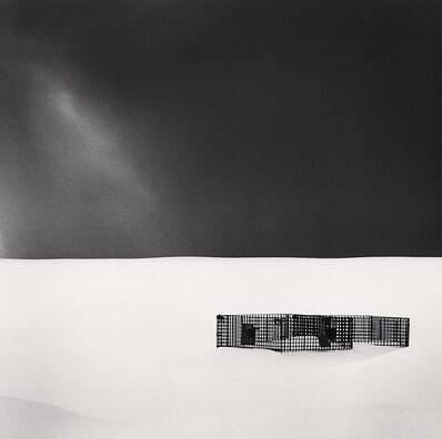 Michael Kenna, 'Nandaro Cage, Rumoi, Hokkaido, Japan', 2004