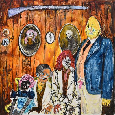 Farley Aguilar, 'The Cabin', 2016
