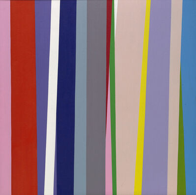 Jay Rosenblum, 'Untitled #12', 1970