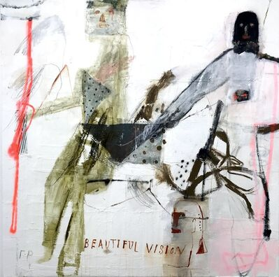 George Raftopoulos, 'Beautiful Vision', 2017