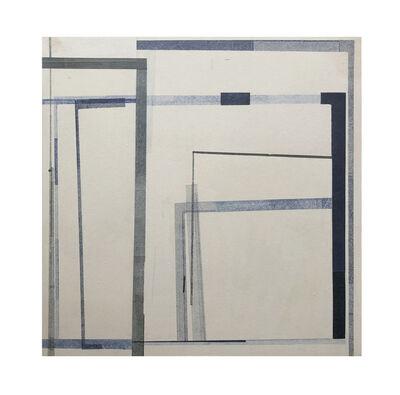 Agathe Bouton, 'Structure I', 2020