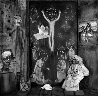 Roger Ballen, 'Ascension', 2013