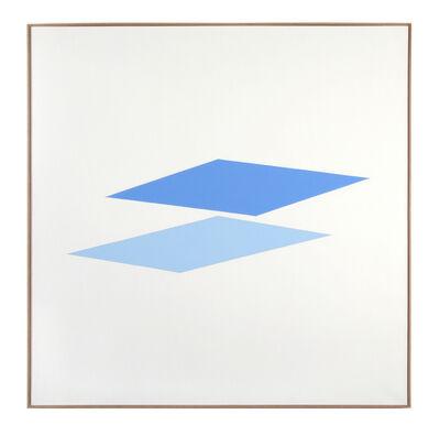 Verena Loewensberg, 'untitled ', 1983