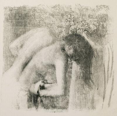 Edgar Degas, 'After the Bath (large version)', circa 1891-92