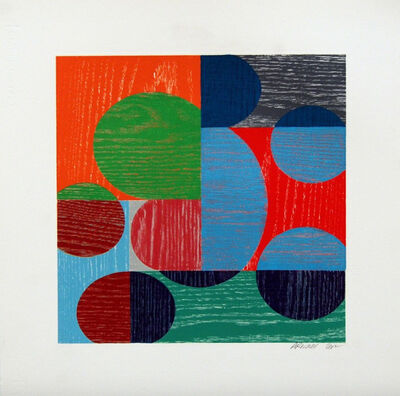 Charles Arnoldi, 'Sequence', 2002