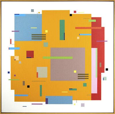 Burton Kramer, 'Moog Music 5CSQ3', 2008