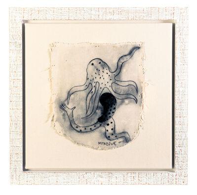 Manuel Mendive, 'Untitled - Octopus ', 2011