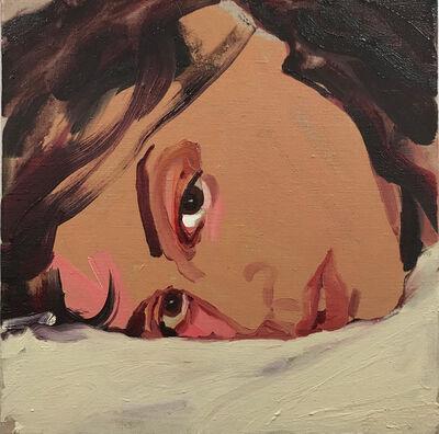 Gill Button, '5am', 2019