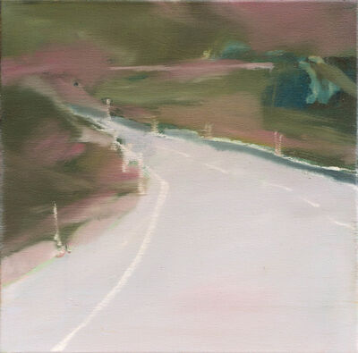 Pippa Blake, 'Road to Taupo', 2013