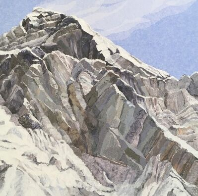 Merle Axelrad, 'Mount Everest'