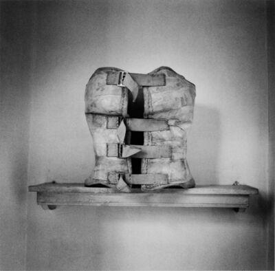 Graciela Iturbide, 'El baño de Frida (corset en el estante), Coyoacán, México', 2006