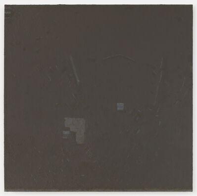 Riley Brewster, 'palimpsest', 2017