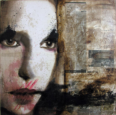 Simona Fedele, 'Di Segni e Disegni n 2', 2007