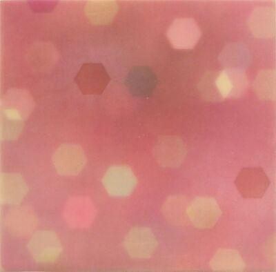 Mike Solomon, 'Pink Bokeh', 2016