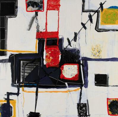 Gustavo Ramos Rivera, 'Construccion Perpetua (Perpetual Construction)', 2010