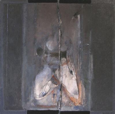 Waldemar Mitrowski, 'Kneeling'