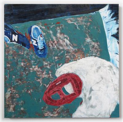Doron Langberg, 'Red Underwear', 2017