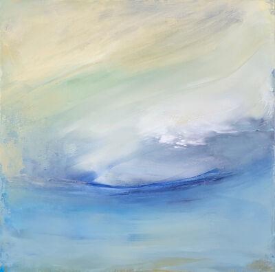 Elizabeth DaCosta Ahern, 'Cross Current', 2019