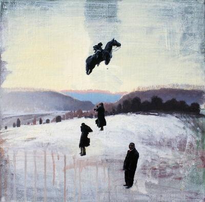 David Nakabayashi, 'HIGH GROUND', 2010