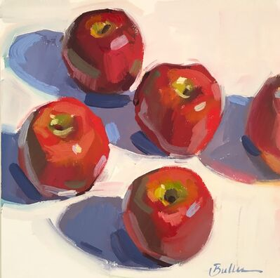 Samantha Buller, 'Apples to Apples', 2020