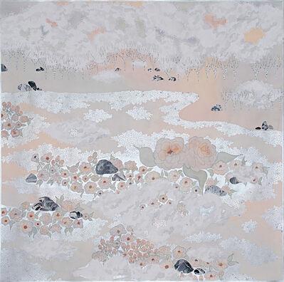 Crystal Liu, 'the fog, ''i see you''', 2019