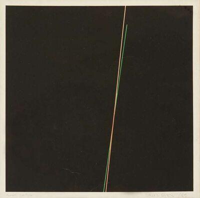 Carlos Cruz-Diez, 'Color Aditivo', 1959