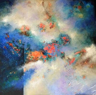 Mary Ellen Strack, 'Awakening', 2019