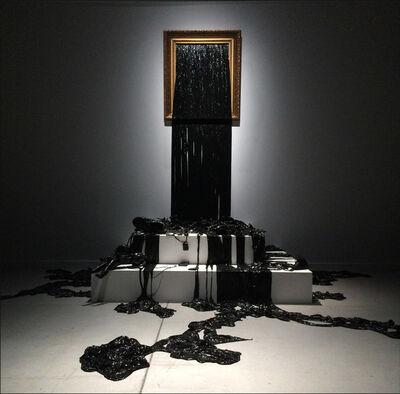 Clay Apenouvon, 'Film Noir', 2017
