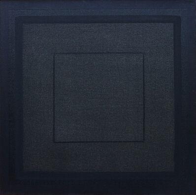 Carlos Rojas, 'Sin título. Ingeniería de la visión', 1965