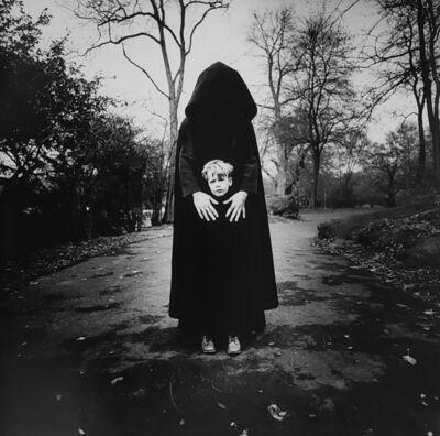 Arthur Tress, 'Death Fantasy', ca. 1975
