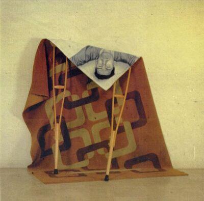 Thorsten Kirchhoff, 'Practise Makes Perfection', 1996