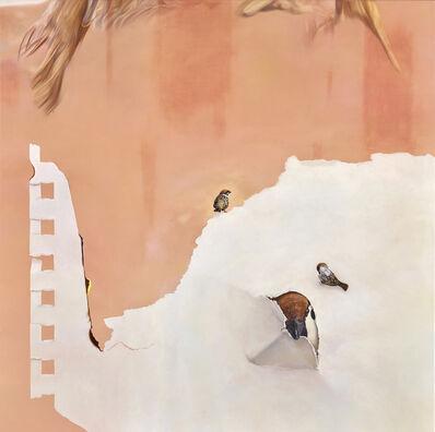 HUANG Yi-Sheng, 'Diary', 2018