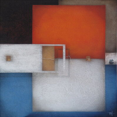 Frank Jensen, 'El viaje', 2010