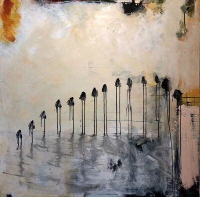 Donna Gans, 'SA VI - 5489'