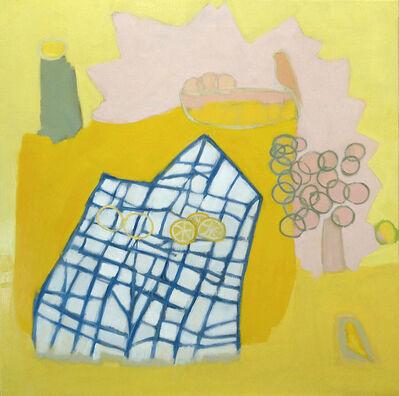 Kathleen Craig, 'Goldfinches', 2017