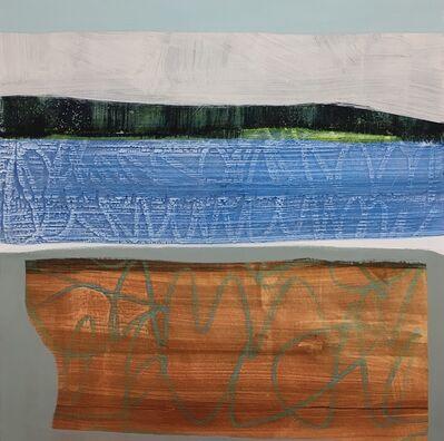 Ellen Rolli, 'Landscape Rhythms', 2019