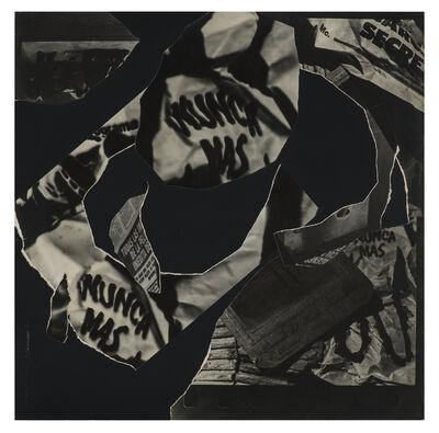 Norberto Puzzolo, 'Serie Nunca Más VIII', 1984