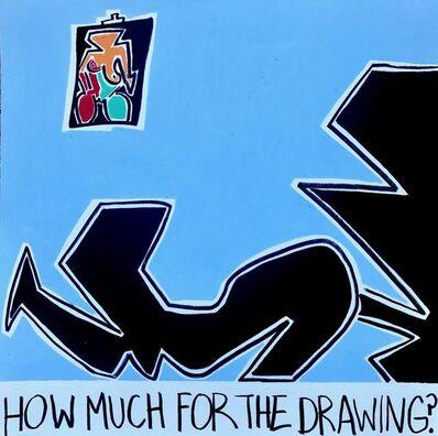 Austyn Weiner, 'How Much?', 2017