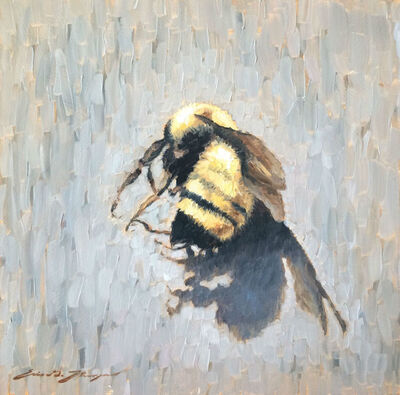 Eric G Thompson, 'Far from the Hive', 2015