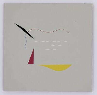 Leo Marz, 'Monolito (07/4040AL)', 2018