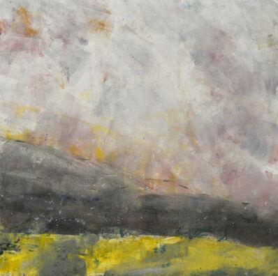Helene Manzo, 'Sky & Mountains', ca. 2020