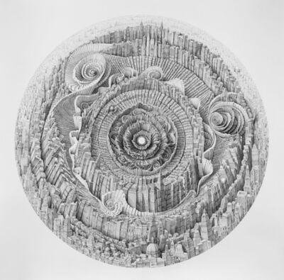 Ben Sack, 'Jupiter Fugue', 2015