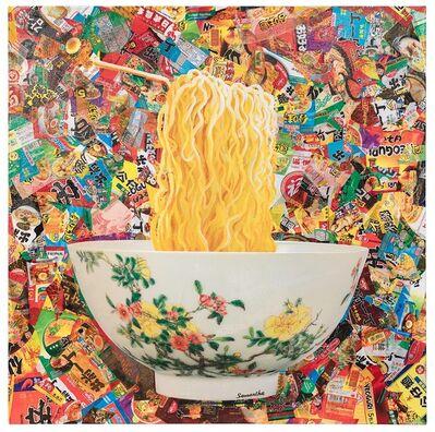 Samantha li, 'The Bowl of Good ', 2019
