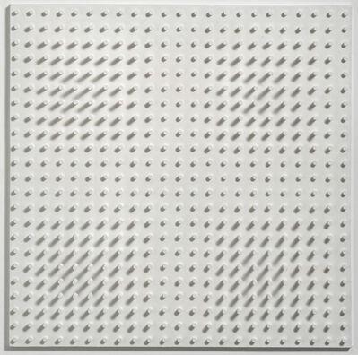 Luis Tomasello, 'Objet Plastique No 997', 2011