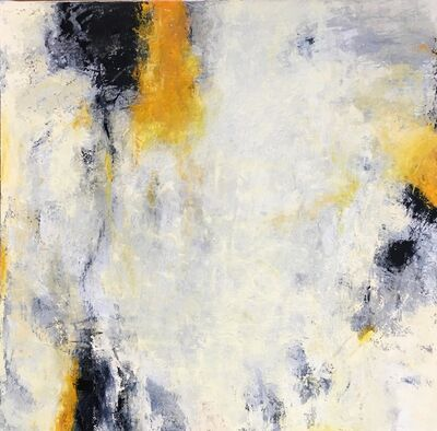 Donna McGinnis, 'Stating Point', 2021